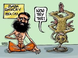 yoga joke